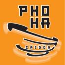 Pho Ha Saigon Menu