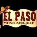El Paso Mexican Grill Menu