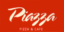 Piazza Pizza and Cafe Menu