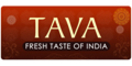Tava Fresh Taste of India Menu