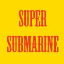 Super Submarine Menu