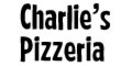 Charlie's Pizzeria Menu