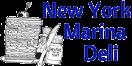 New York Marina Deli Menu