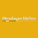 Himalayan Kitchen Menu