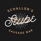 Schaller's Stube Sausage Bar Menu