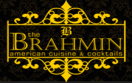 The Brahmin American Cuisine & Cocktails Menu