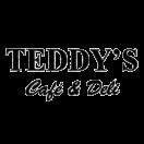 Teddy's Cafe Menu