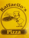 Rafaello's Pizza Menu