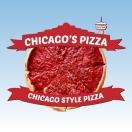 Chicago's Pizza Menu