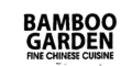 Bamboo Garden Menu