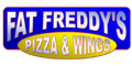 Fat Freddy's Pizza & Wings Menu
