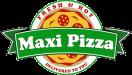 Maxi Pizza Menu