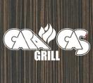 Caracas Grill Menu