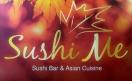 Sushi Me Menu
