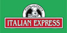 Italian Express Menu