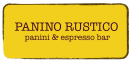 Panino Rustico of Mill Basin Menu