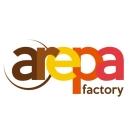 Arepa Factory Menu