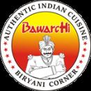 Bawarchi Biryani Corner Menu