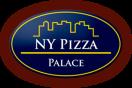 NY Pizza Palace Menu