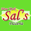 New York Sal's Pizza Menu