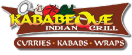 Kababeque Indian Grill Menu