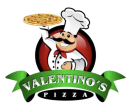 Valentino's New York Pizza Menu