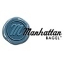 Manhattan Bagel Menu
