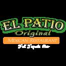 El Patio Original Menu