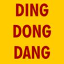 Ding Dong Dang Menu