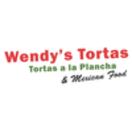 Wendy's Tortas Menu