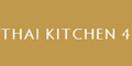 Thai Kitchen 4 Menu