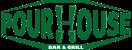 Pourhouse Bar & Grill Menu