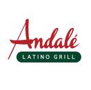 Andale Latino Grill Menu