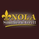 NOLA Southern Grill Menu