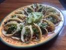 Tijuana Mexican Grill Menu