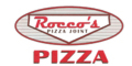 Rocco's Pizza Joint Menu