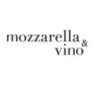 Mozzarella & Vino Menu