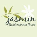 Jasmin Mediterranean House Menu