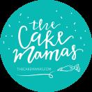 The Cake Mamas Menu