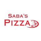 Saba's Pizza Menu