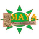 Maya Mexican Antonjitos Snacks Menu