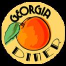 Georgia Diner Menu