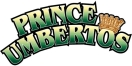 Prince Umberto Pizzeria & Restaurant Menu