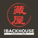The Backhouse Yakitori & Sushi Menu