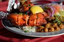 City Kabob & Curry House Menu