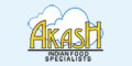 Akash Cuisine of India Menu