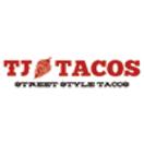 TJ Tacos Menu