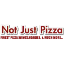 Not Just Pizza (South 11th Street) Menu