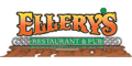 Ellery's Grill Menu