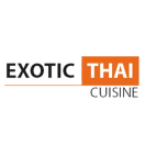 Exotic Thai Cuisine Menu